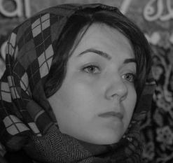 Ayda Sadeqi