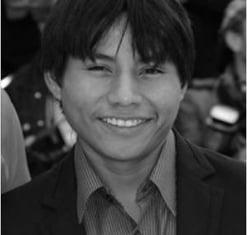 Rodolfo Domínguez