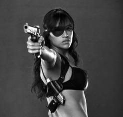 Michelle Rodríguez