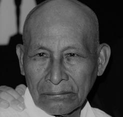 Antonio Bolivar
