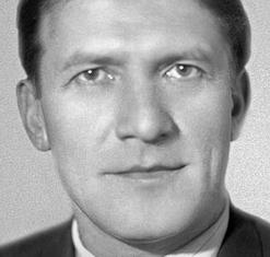 Nikolas Krintchkov