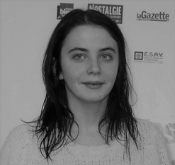 Eva  Lallier