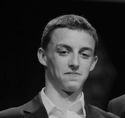 Matteo Leborne
