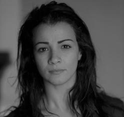 Fouzia Guezoum