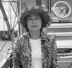 Mayumi Mitsuhashi