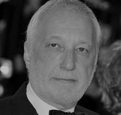 François Berleand