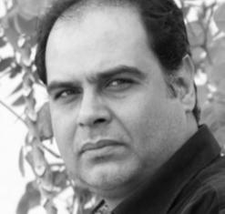 Mojtaba Mirtahmasb
