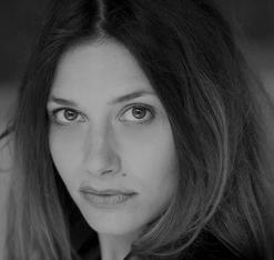 Marie Delmas