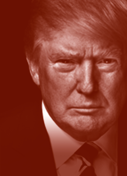 O que o Trump não vê