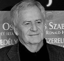 István Szabó