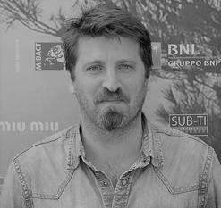 Adrián Biniez