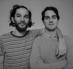 Joshua e Ben Safdie