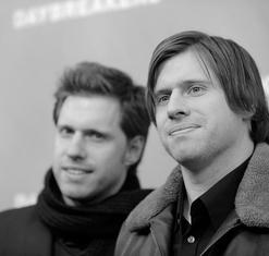 Michael e Peter  Spierig