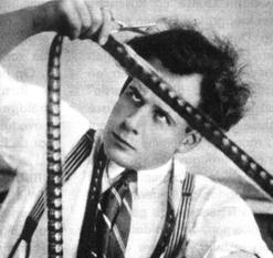 Sergei Mijáilovich Eisenstein
