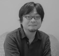 Mamoru Hosoda