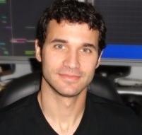 Jeremy Degruson