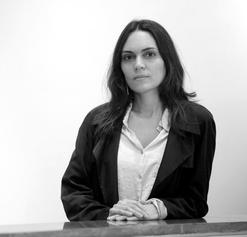 Tatiana Macedo