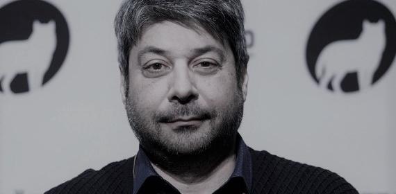 Vassilis Mazomenos