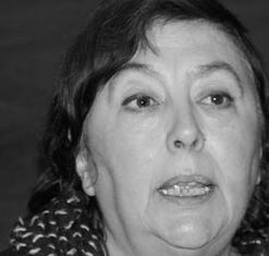 Margarida Gil