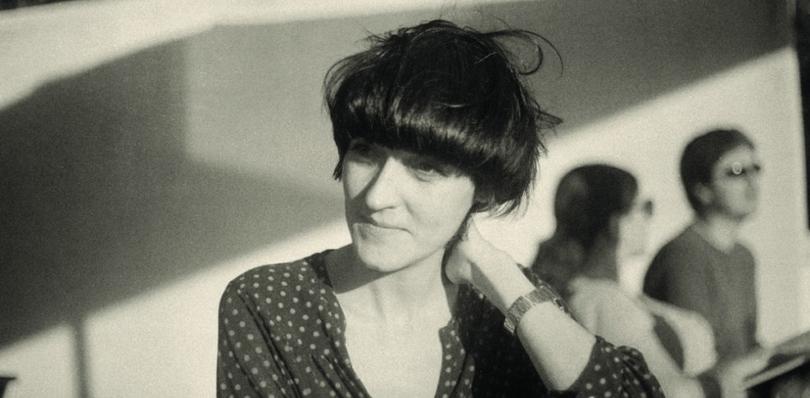 Cláudia Varejão