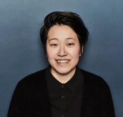 Kristen Tan