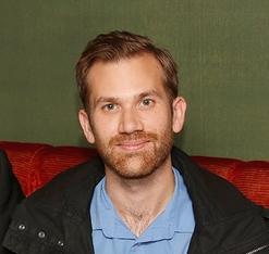Aaron Moorhead