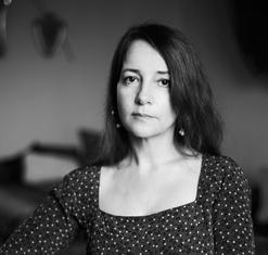 Marie Dumora