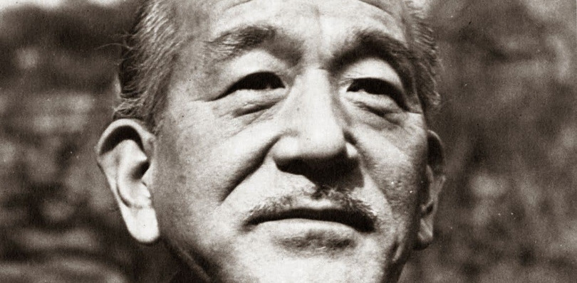 Yasuiro Ozu