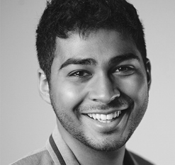 Akash Sherman