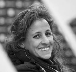 Renée Nader Messora