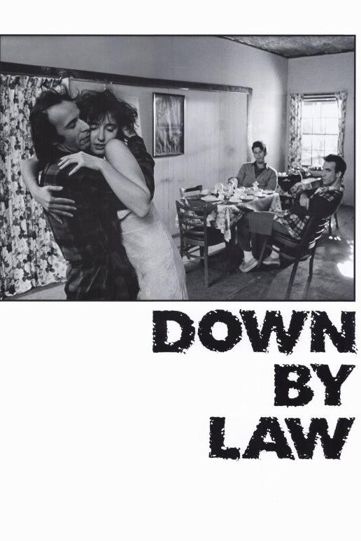 Vencidos pela Lei