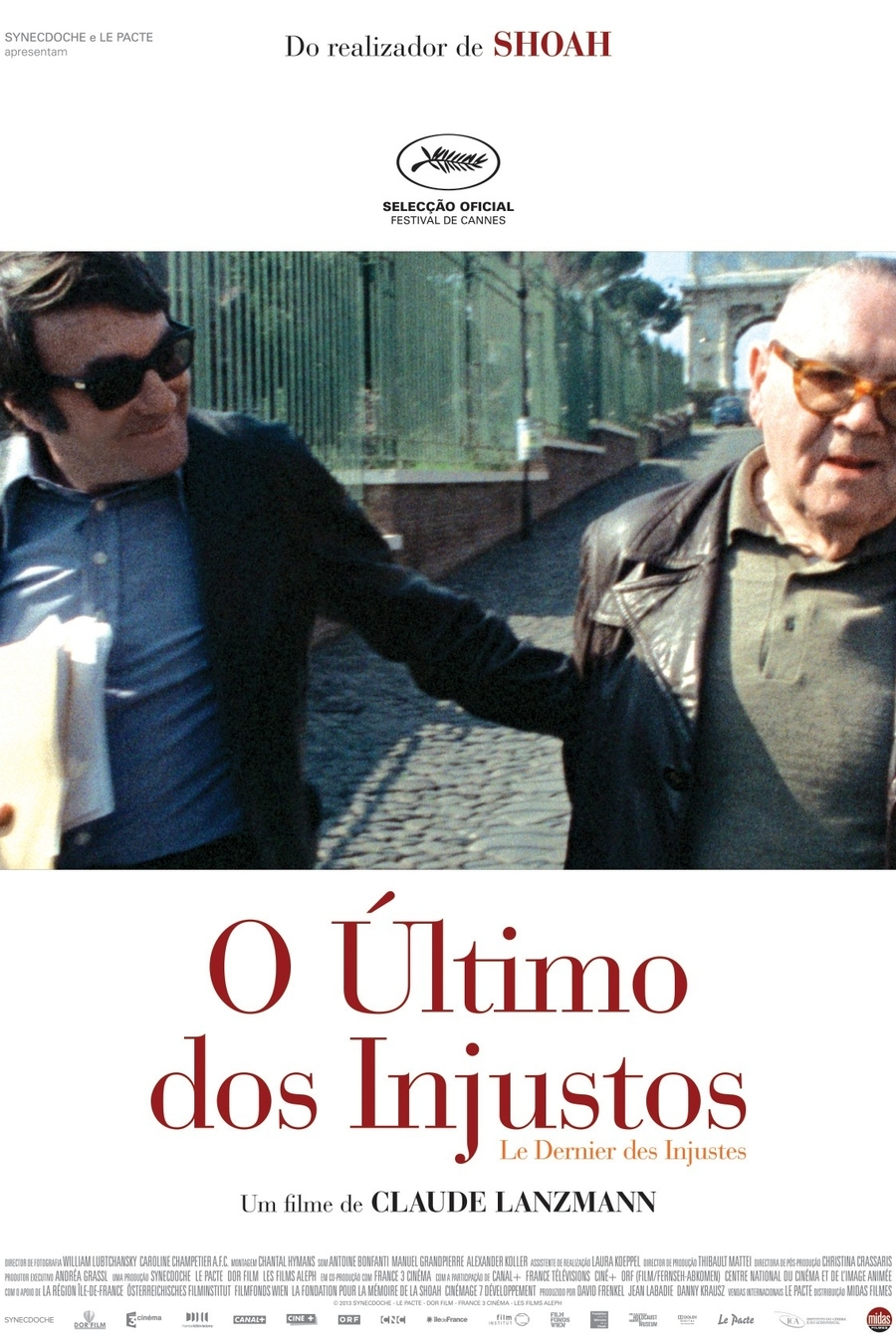 O Último dos Injustos