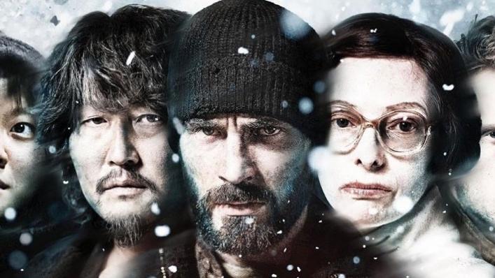 Snowpiercer – O Expresso do Amanhã