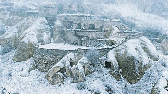 Sono de Inverno