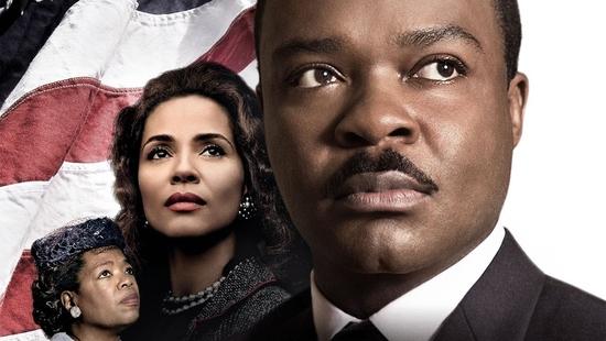 Selma - A Marcha da Liberdade