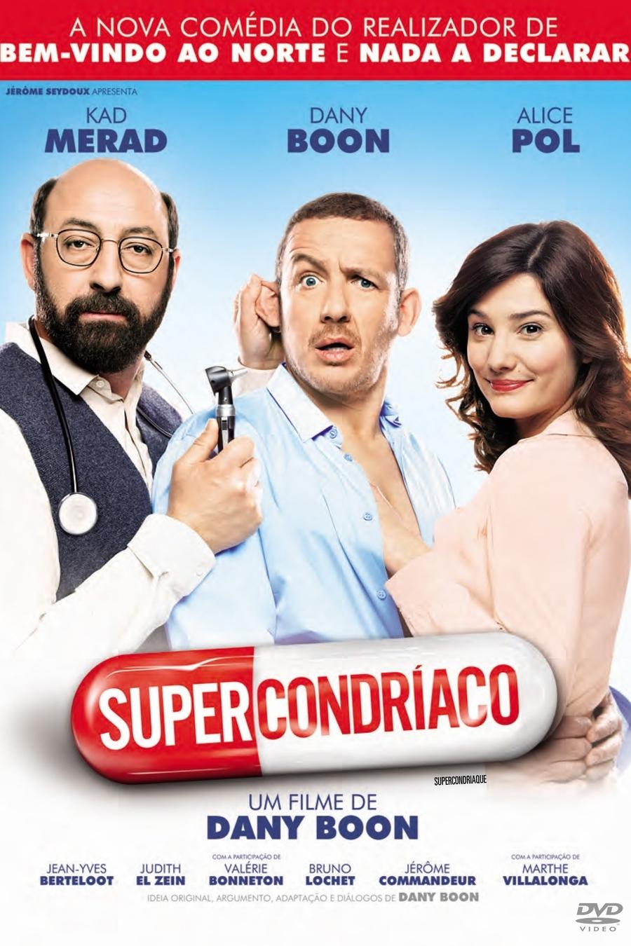 Supercondríaco