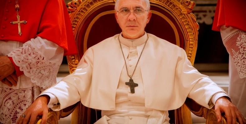 Francisco (O Padre Jorge)