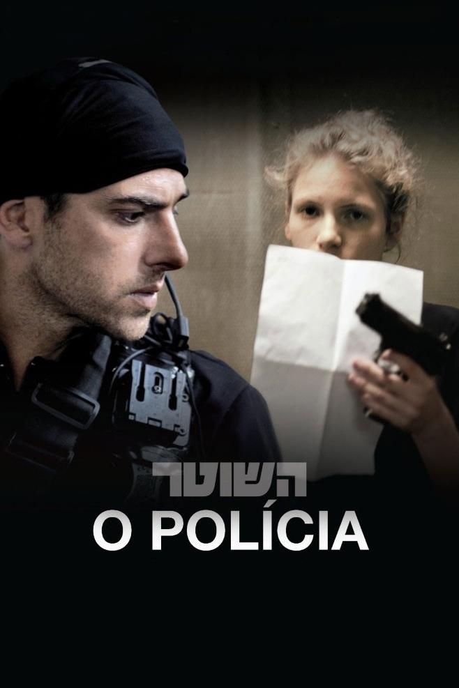 O Polícia