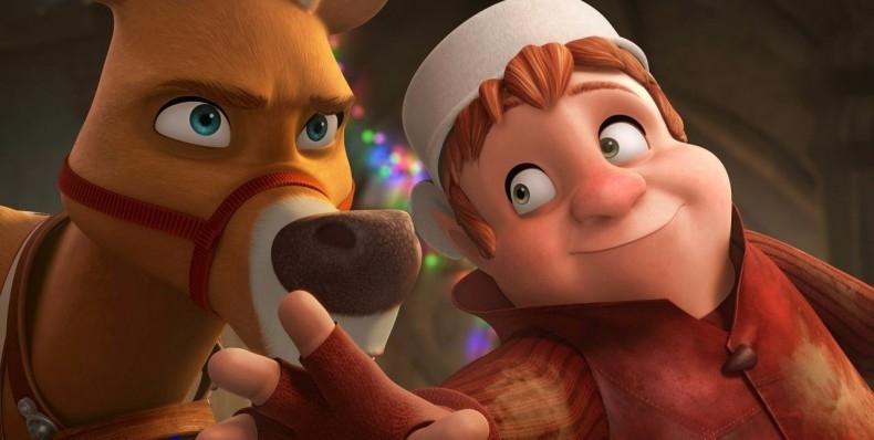 Como Salvar o Pai Natal