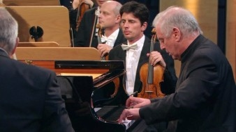 Concerto para piano nº 1 de Beethoven