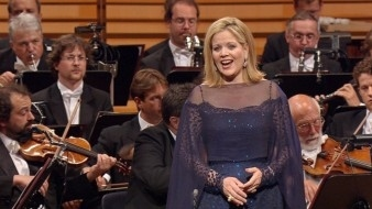 Uma Noite com Wagner e Strauss