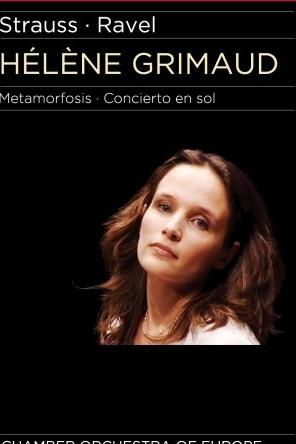 Concerto para piano em Sol Maior de Ravel