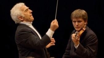 Concerto para violino de Sibelius