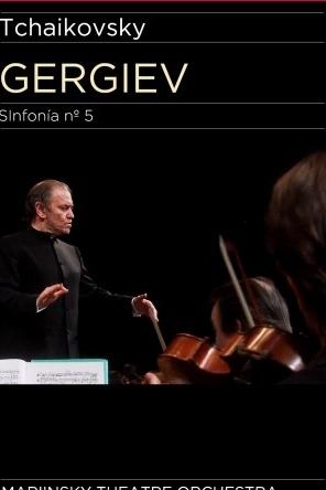 Sinfonia nº 5 de Tchaikovski