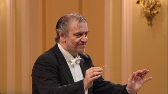 Concerto para piano nº4 de Prokófiev