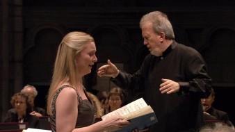 A Paixão segundo São Mateus de Bach