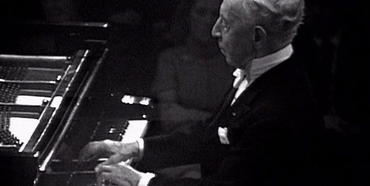 Rubinstein, concerto lendário