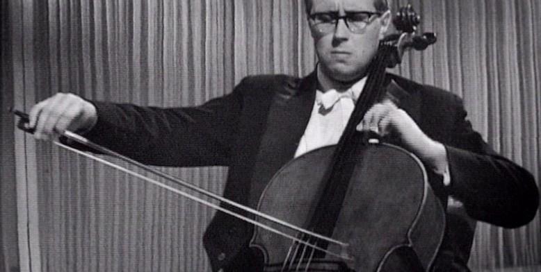 Rostropovich Interpreta Shostakovich