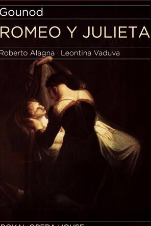 Romeo e Julieta (ópera)