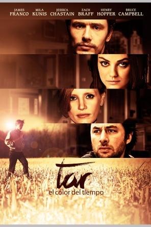 Tar (A Cor do Tempo)